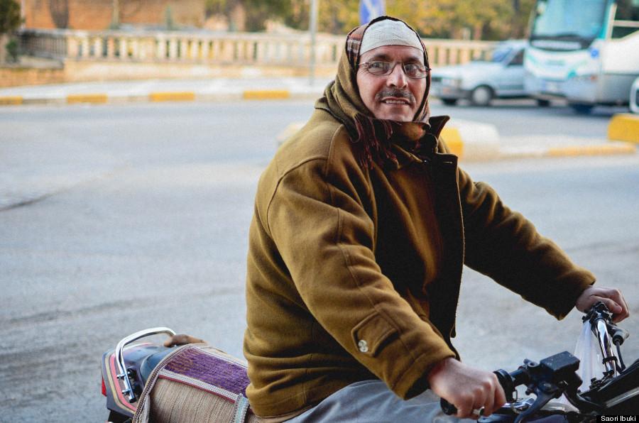 syria urfa