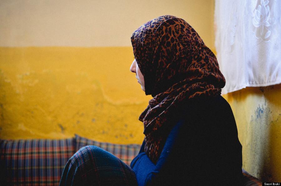 urfa syria