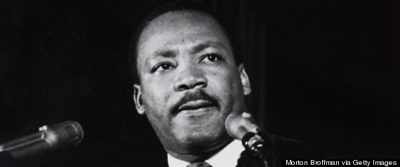 martin luther king jr 1968