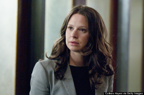 katie lowes scandal