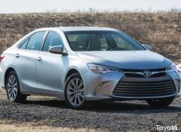 Toyota Camry Híbrido 2015: Confiable y económico (Prueba de manejo)