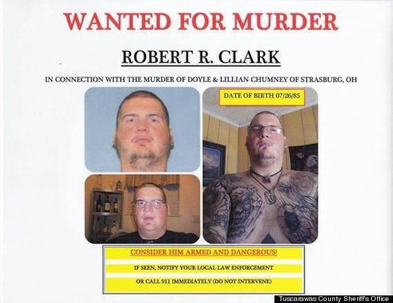 robert roy clark