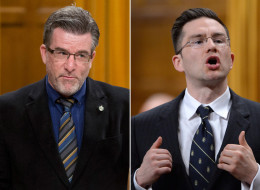 New Tory Bill Would Suppress Votes, NDP Charge