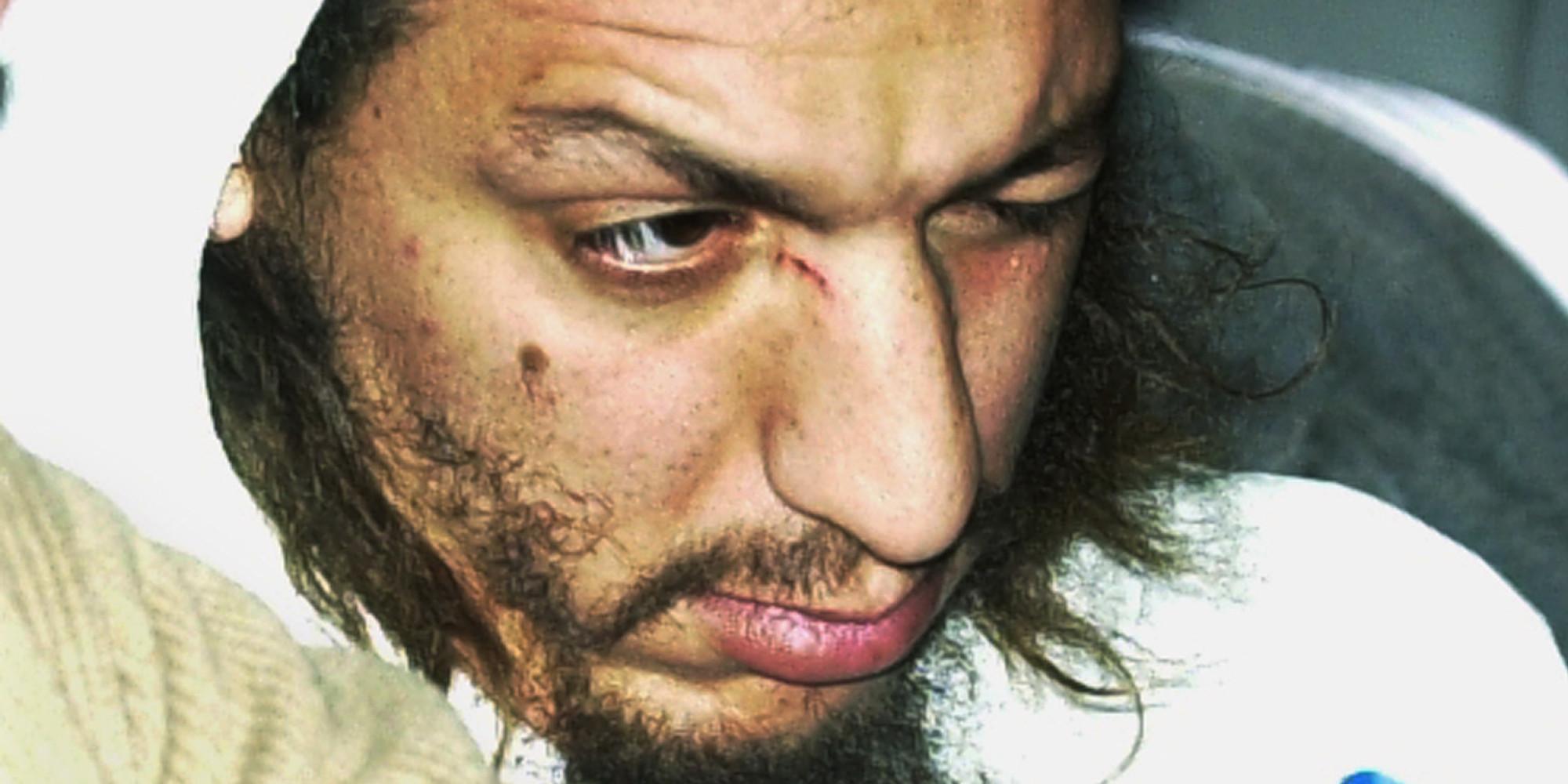 Richard Reid The Shoe Bomber Says Failed Bombing Was