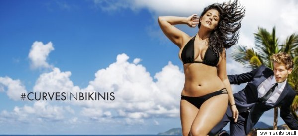 Sports Illustrated Finally Feature A Plus-Size Model