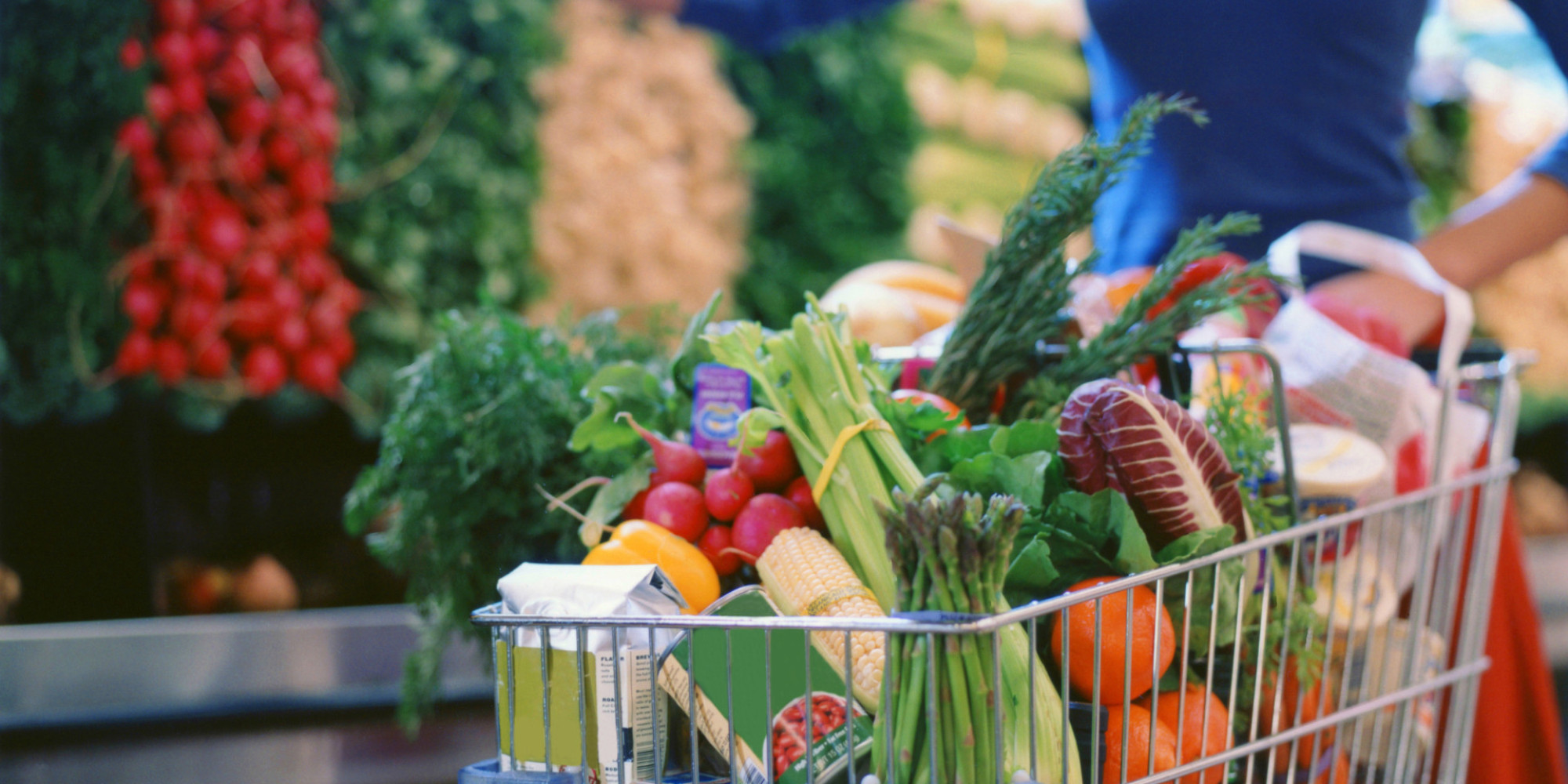 4 Signs You Shouldn't Buy Those Groceries | HuffPost