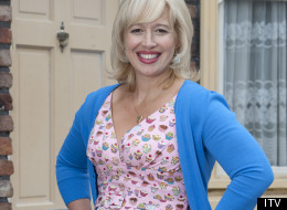 Goodbye, Julie! Actress Leaves 'Corrie'
