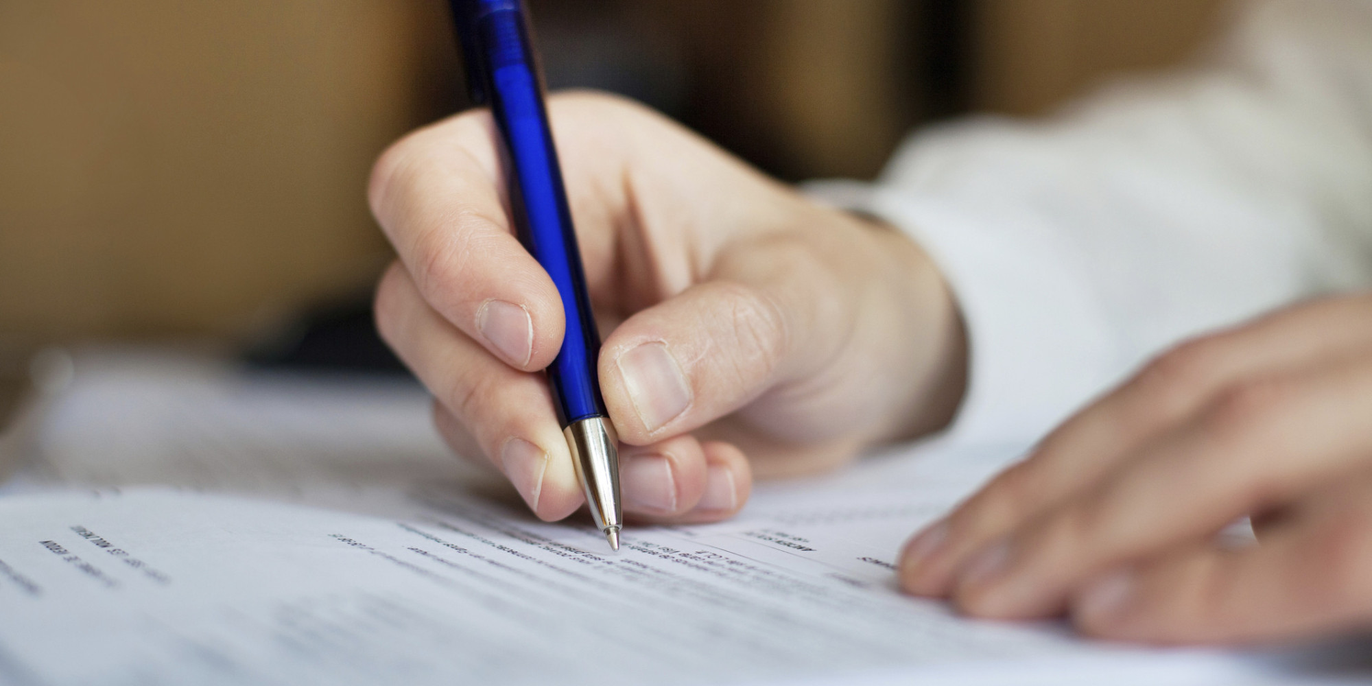 how not to ask for a recommendation letter the huffington post