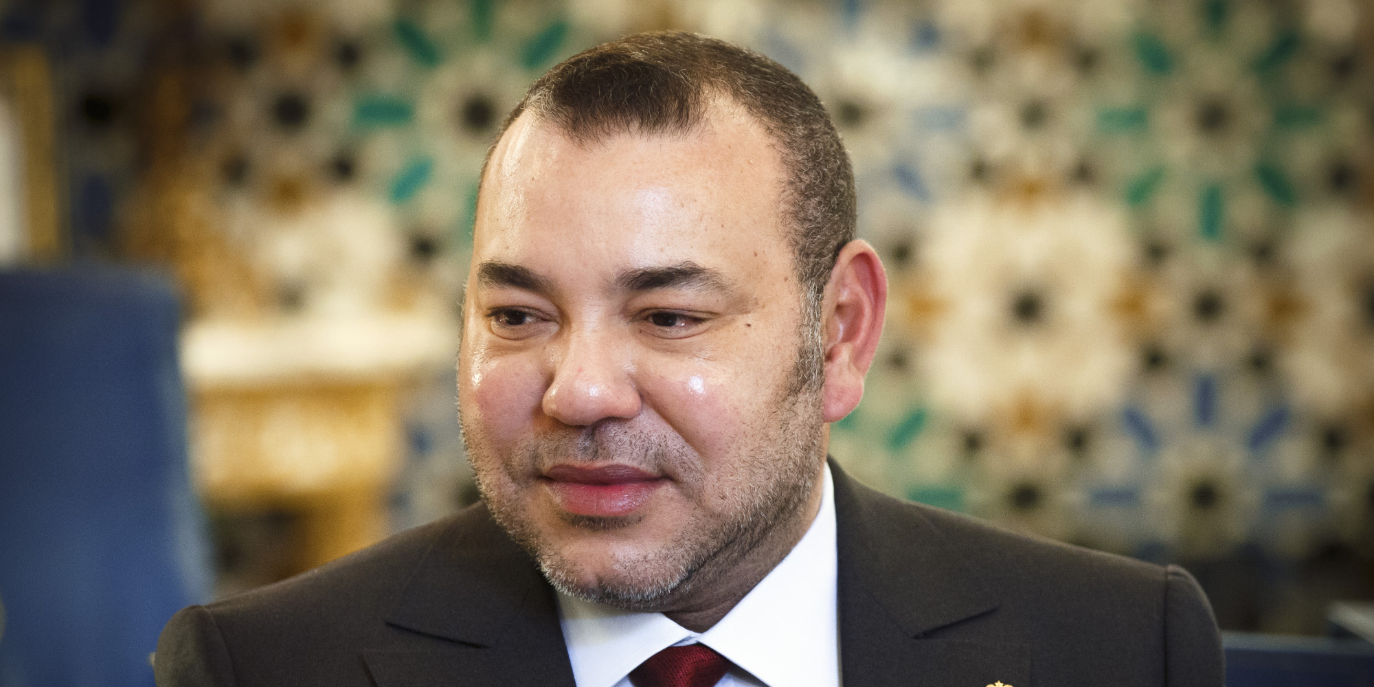 Mohammed VI Net Worth
