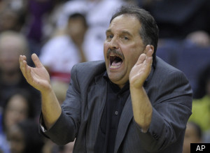 Stan Van Gundy Annoying