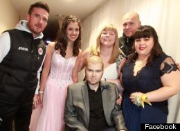 The Incredible Way One School Helped A Dying Teen See His Prom Dream Through
