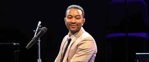JOHN LEGEND BRUNEI HOTEL