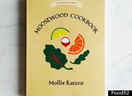 Our 9 Favorite Vegetarian Cookbooks