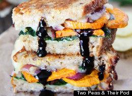 63 Hearty Vegetarian Recipes