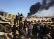 U.S. Should Support British-French-Led No-Fly Zone in Libya