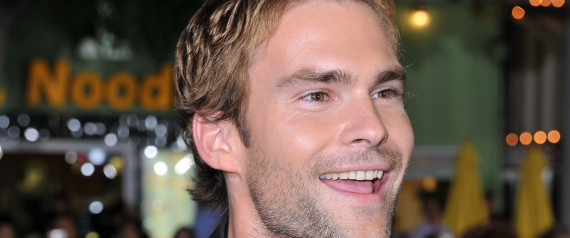 Seann William Scott Rehab