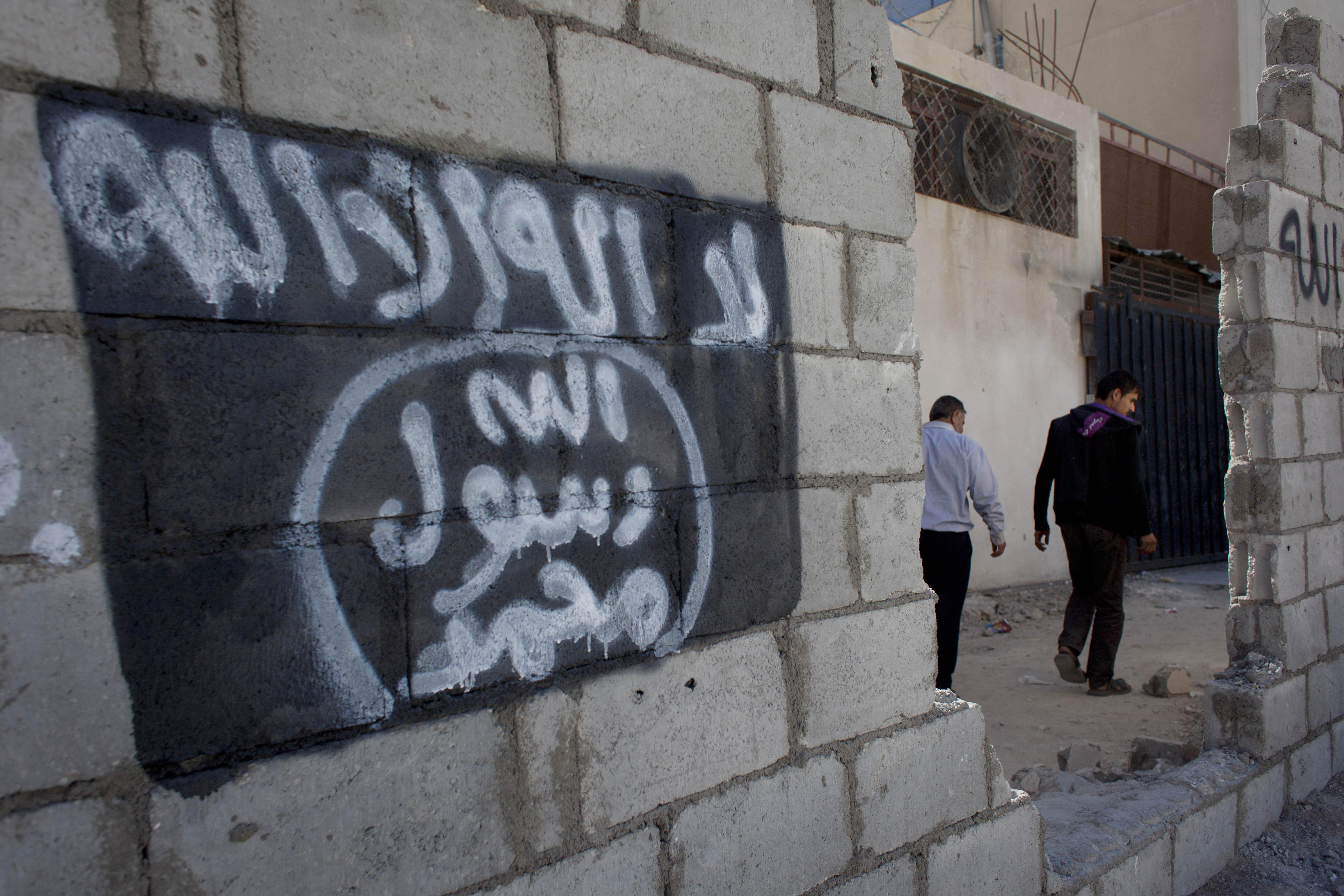 maan jordan islamic state