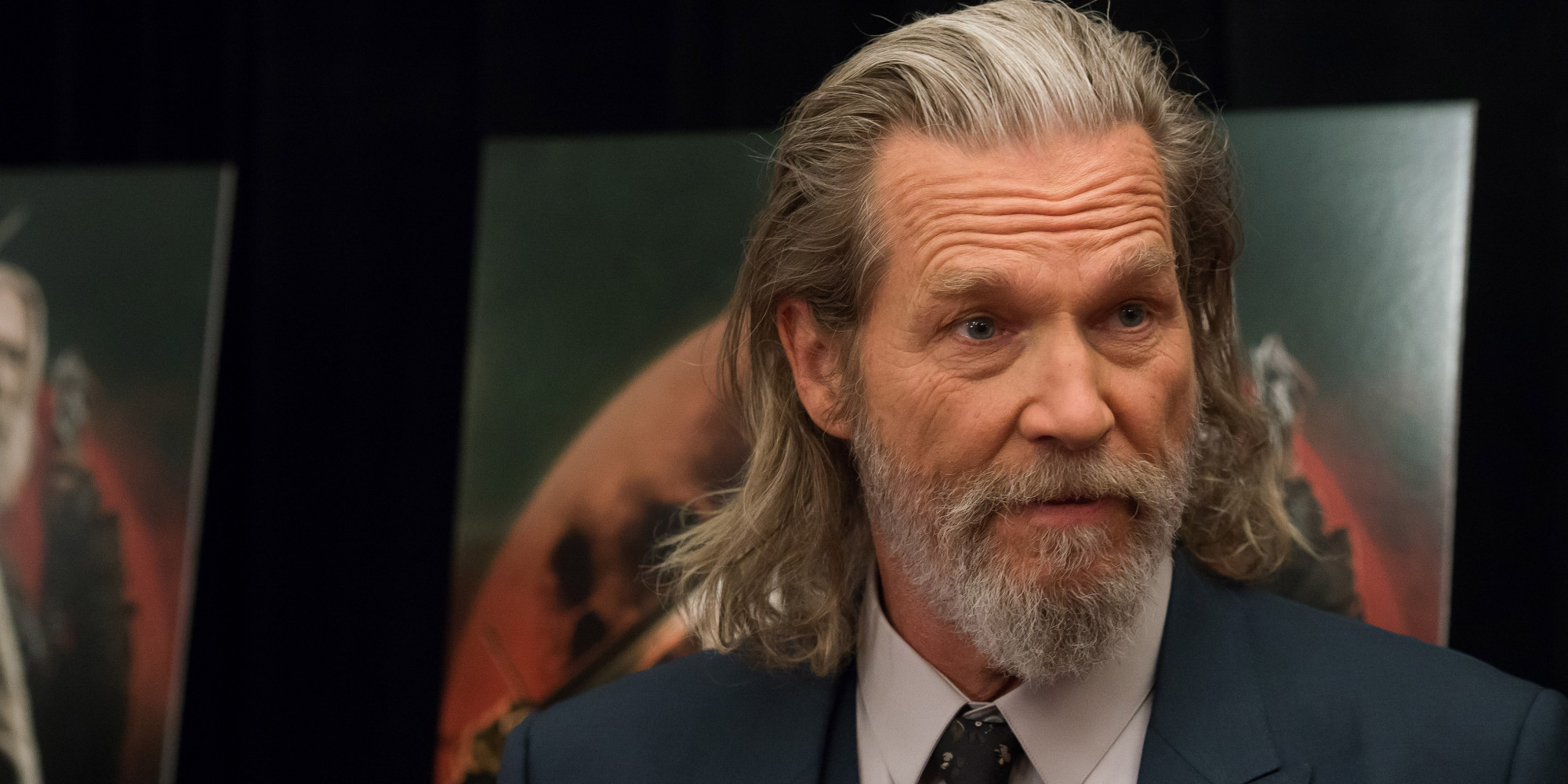 Jeff Bridges Still Has...