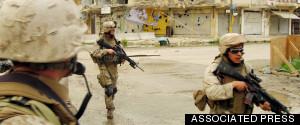 SNIPER IRAQ WAR
