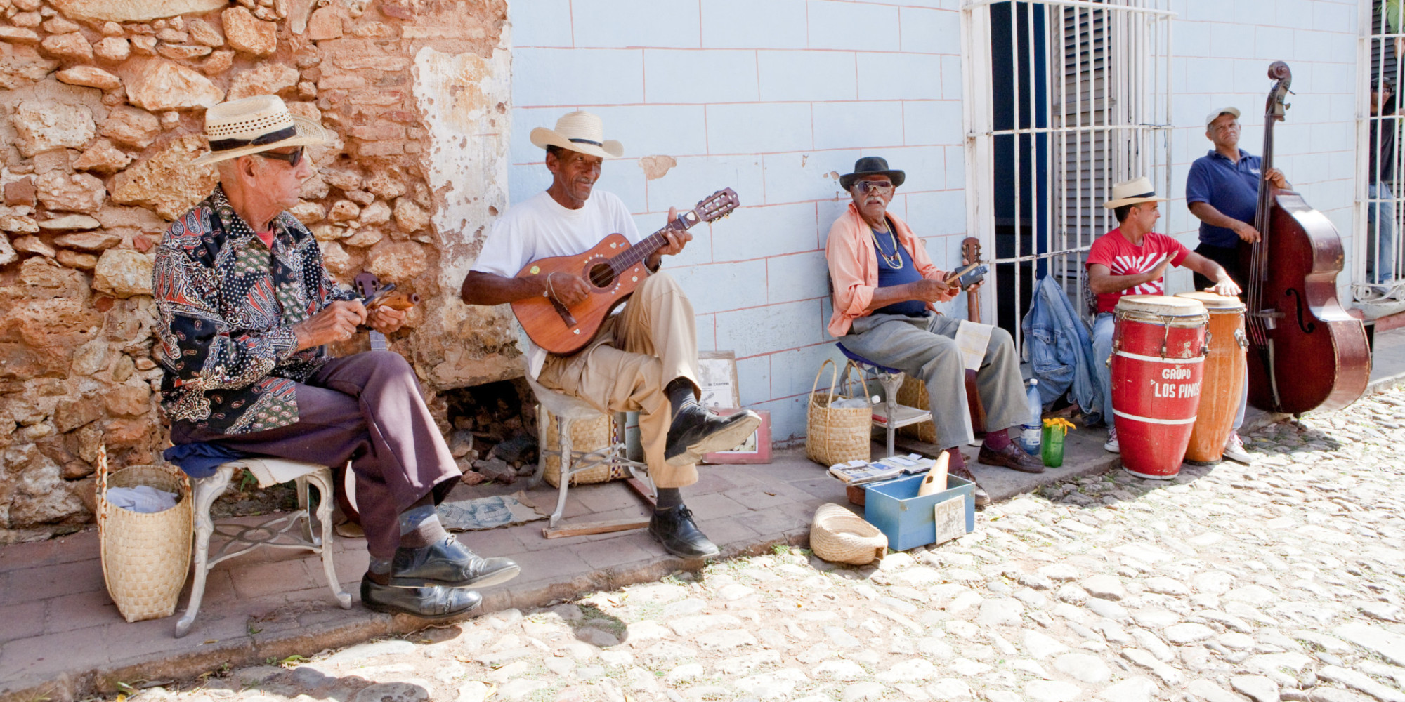 Why You Should Consider A Trip To Cuba, Even If It's Kind ...