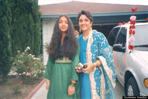 When My Indian Mom Divorced My Dad, She Became an Outcast