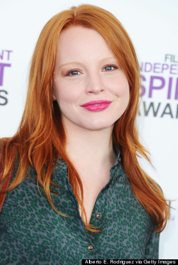 Lauren Ambrose where does live