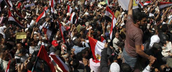EGYPT DOWNGRADE