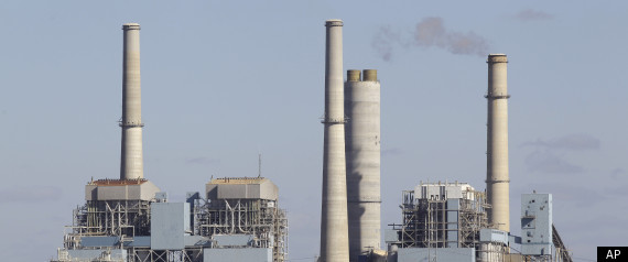 EPA MERCURY POLLUTION STANDARD