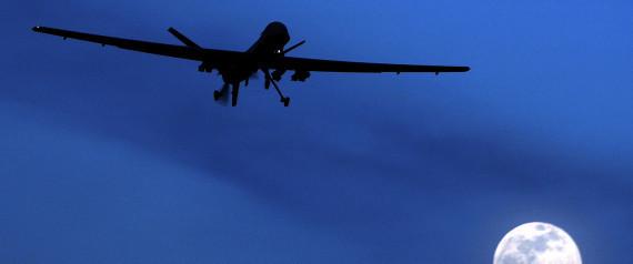 MEXICO US DRONES