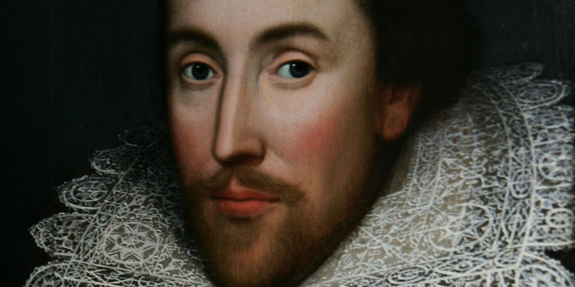William Shakespeare As...