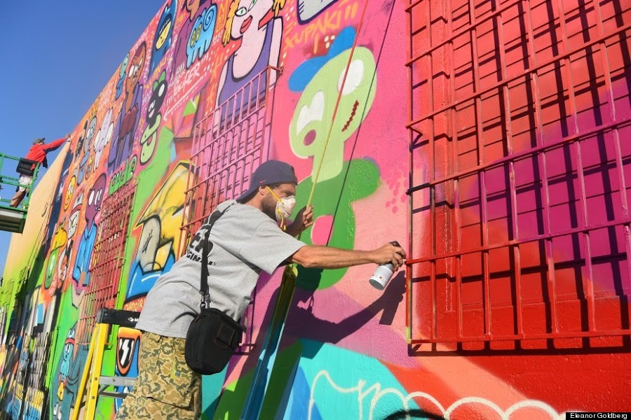 wynwood miami artist