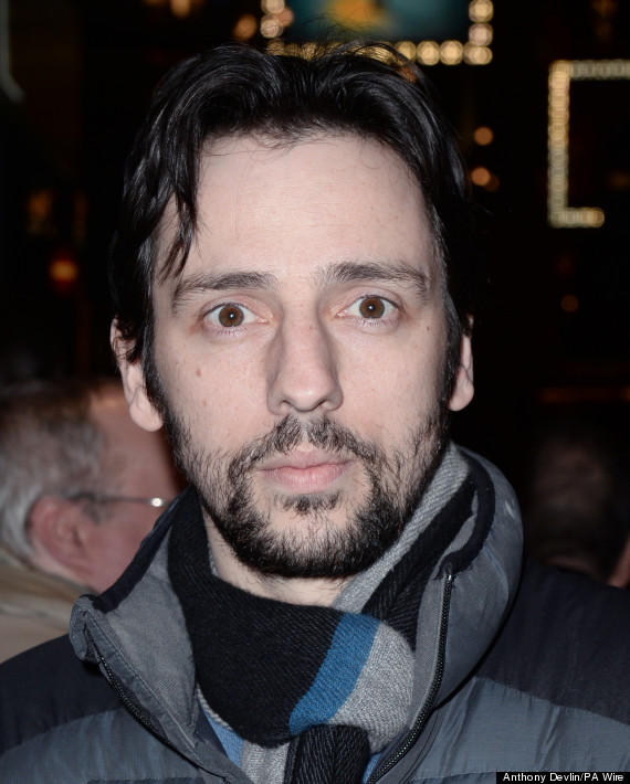 Ralf little naked pic 88