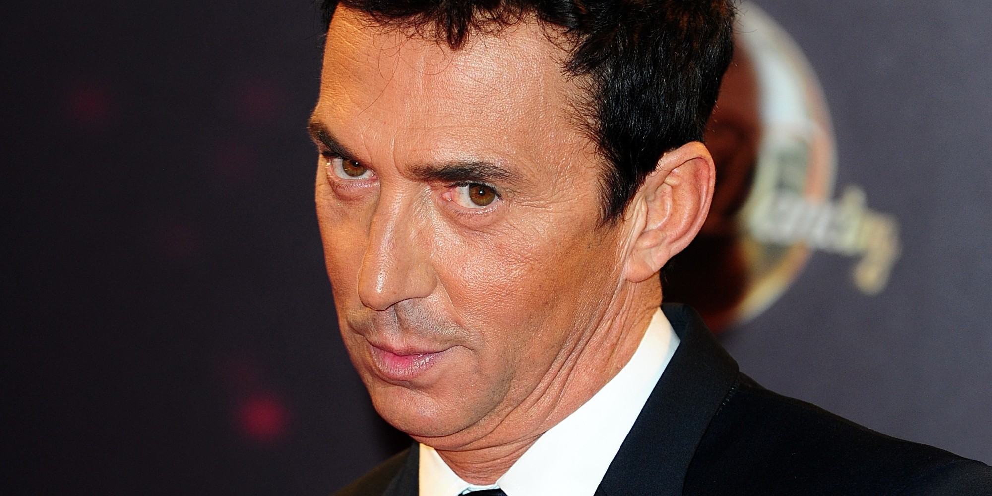 bruno tonioli rude comment