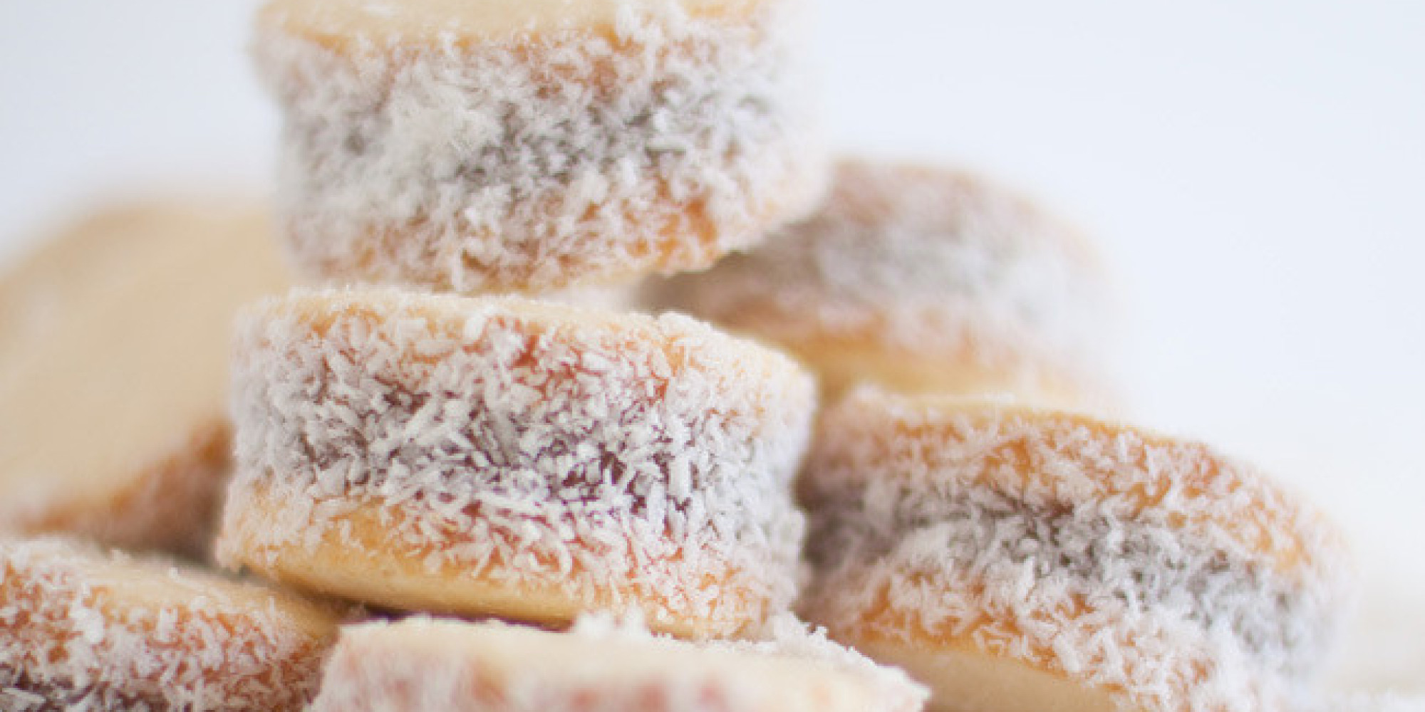 Alfajores Are The Best Cookie You've Never Heard Of | HuffPost