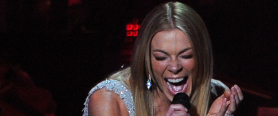 Leann Rimes Weight Loss