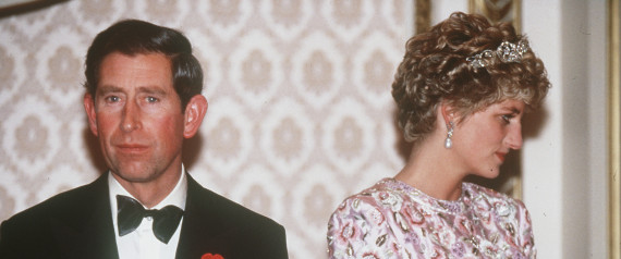 'Desperate' Prince Charles Wanted To Back Out Of His Wedding To Princess Diana, New Book Claims
