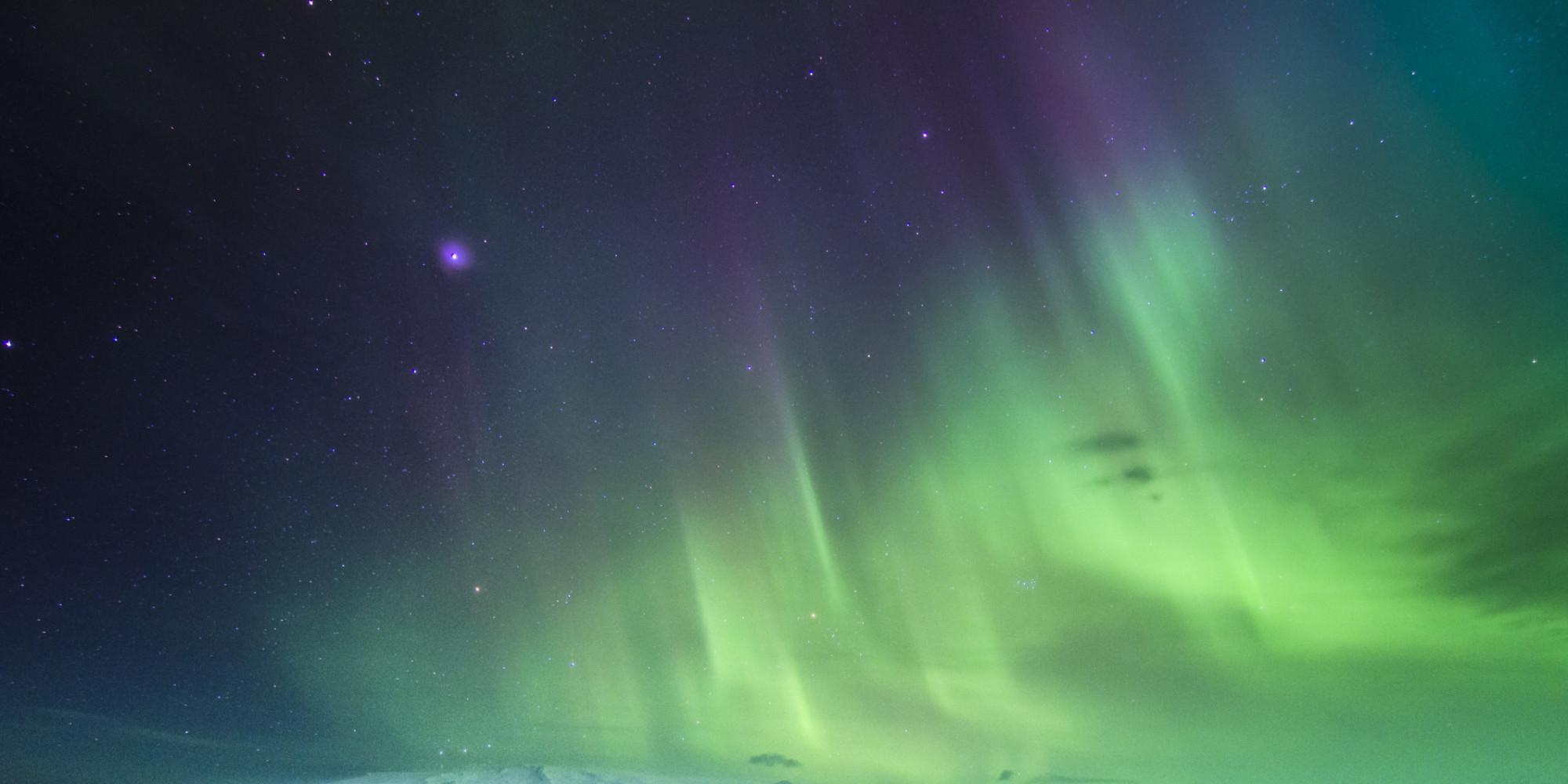 Northern Lights Online