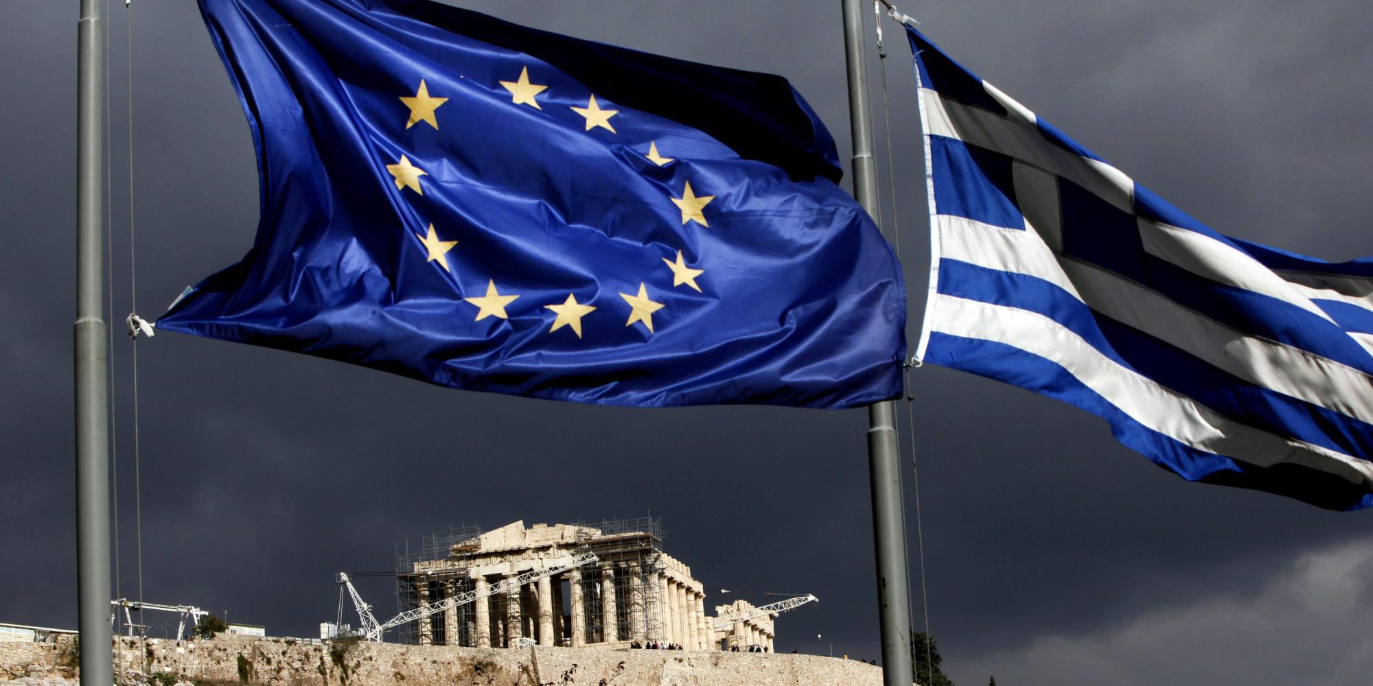 Relaciones Públicas: La comunicación de la crisis griega