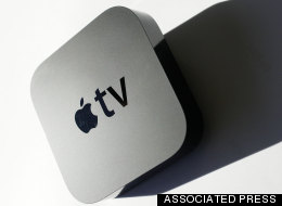 Apple TV Could Be A Netflix Rival