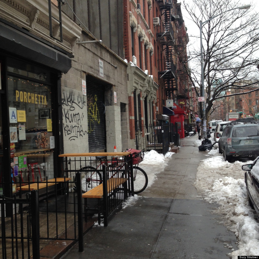Manhattan Streets: 12 Streets You Need To Know About In New York City