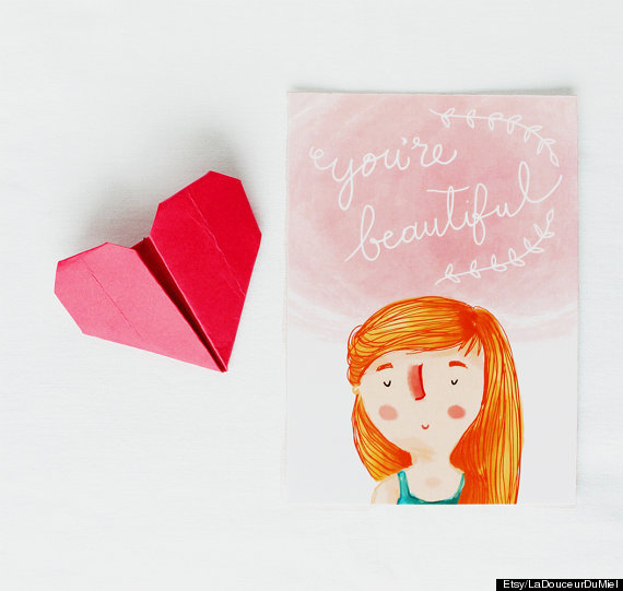 beautiful - Pictures Of Valentines Day Cards