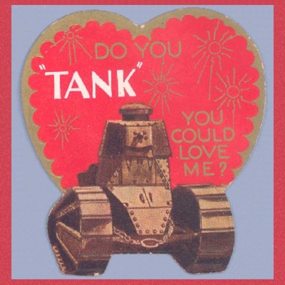 20 Creepy Valentines That Will Remind You Love Is Dead – Creepy Valentine Cards