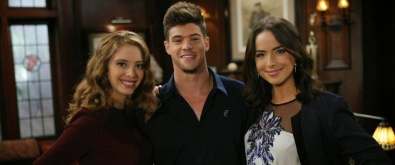 Interview With :   Zach Rance, Actors and  'Big Brother' Troublemaker