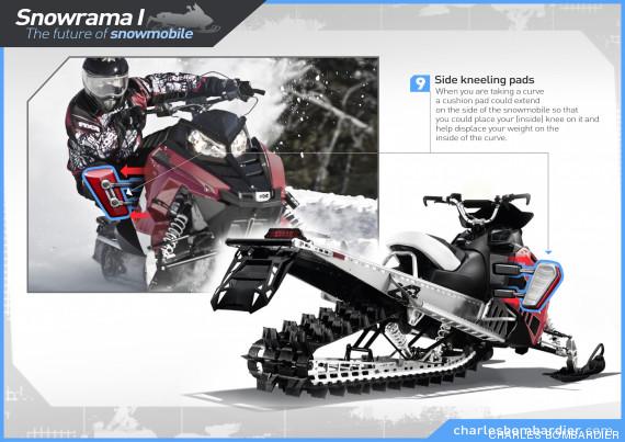 snowrama 9