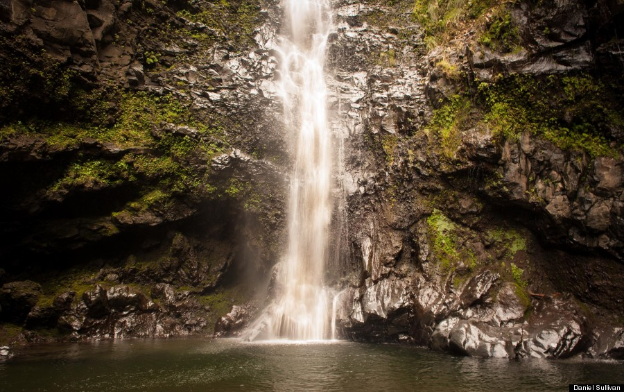alele falls
