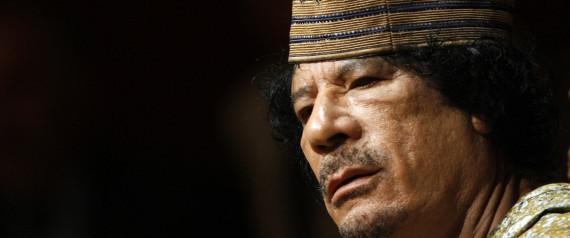 Gaddafi Benghazi Libya News