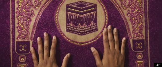 MUSLIM LENT
