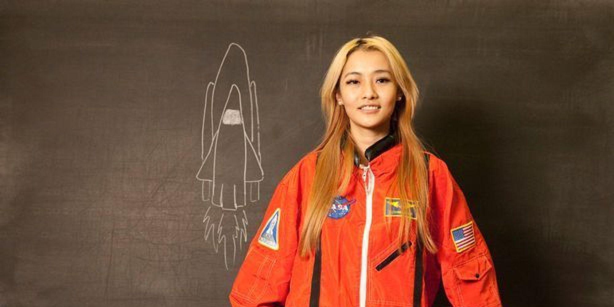 The Mars 100: Mars One Announces Round Three Astronaut ...