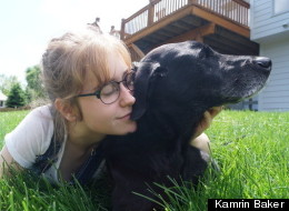 A Eulogy To My Other Half: My Dog