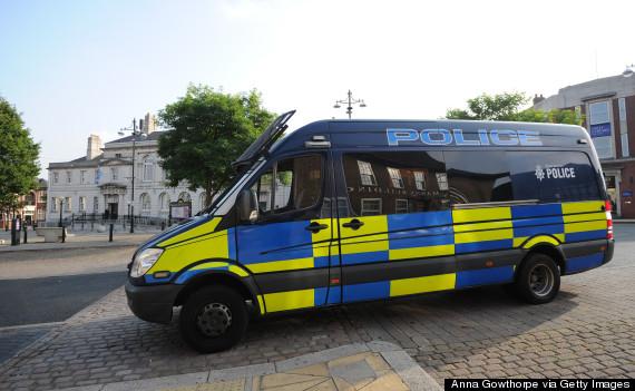 police rotherham